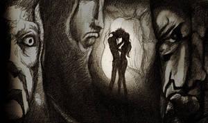 Certain Destruction: The Kiss