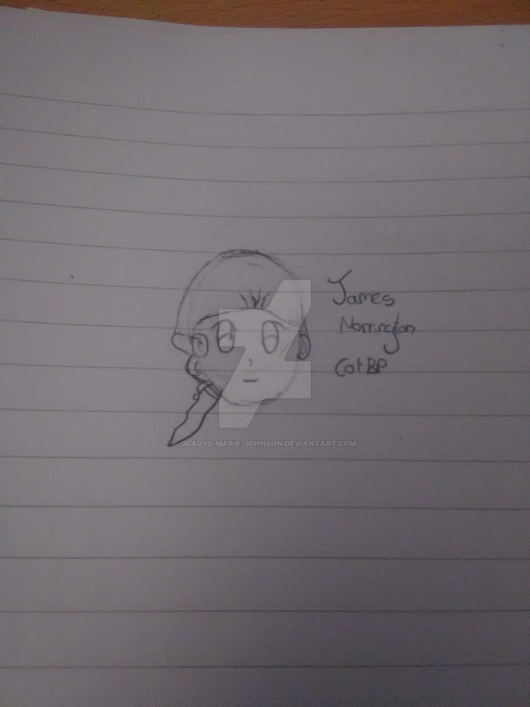 POTC-James Norrington by Gladys-Marie-Johnson
