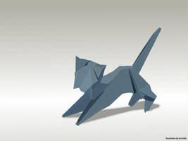 Origami by antrix00