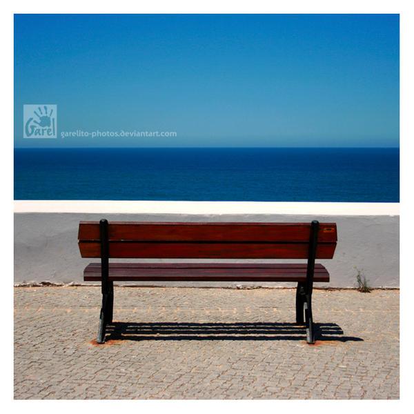 I See The Sea by Garelito-Photos