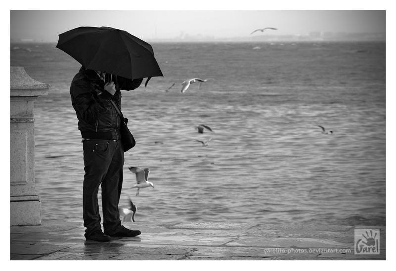 Rain me a River by Garelito-Photos