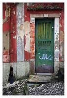 The Door 6 by Garelito-Photos
