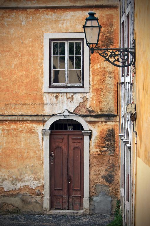 My Lisbon by Garelito-Photos