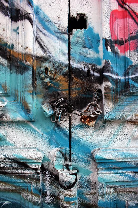 The Door by Garelito-Photos