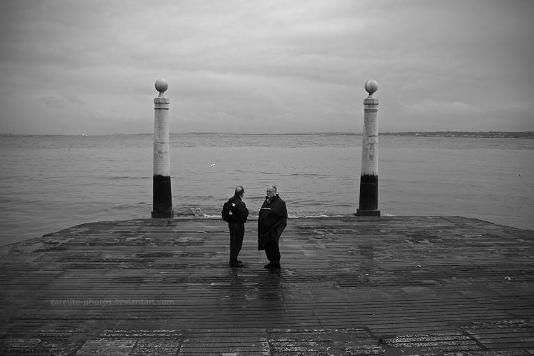Meeting Point by Garelito-Photos