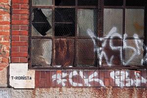 T-RORISTA by Garelito-Photos