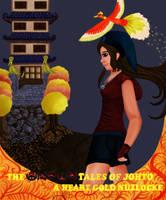The Unown Tales of Johto : A Heart Gold Nuzlocke