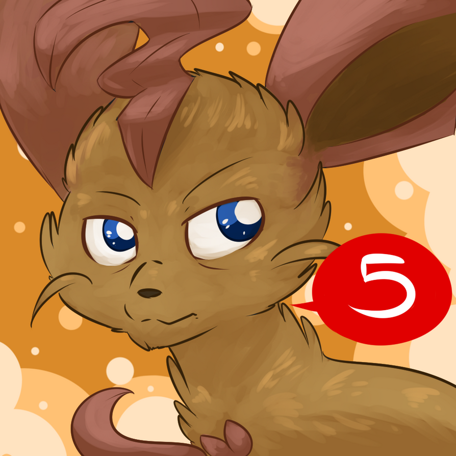 Savvy Icon Commission (2 of 4) by lemondragon19