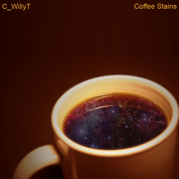 Album Art: Coffee Stains by tunnelman