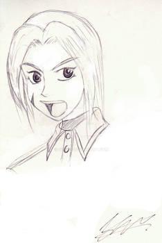RO2: Gunnr Shella