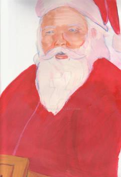 Original Santa