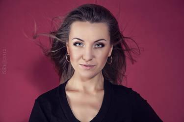 Anna by SnezhanaMorozova