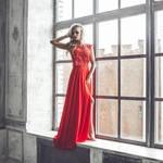 Dress by Alena Dementeva