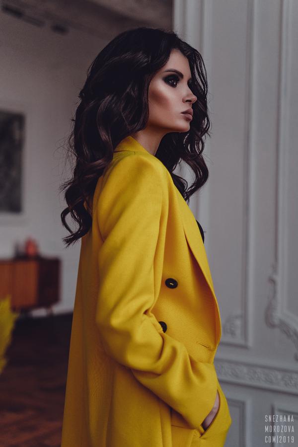 Marina by SnezhanaMorozova