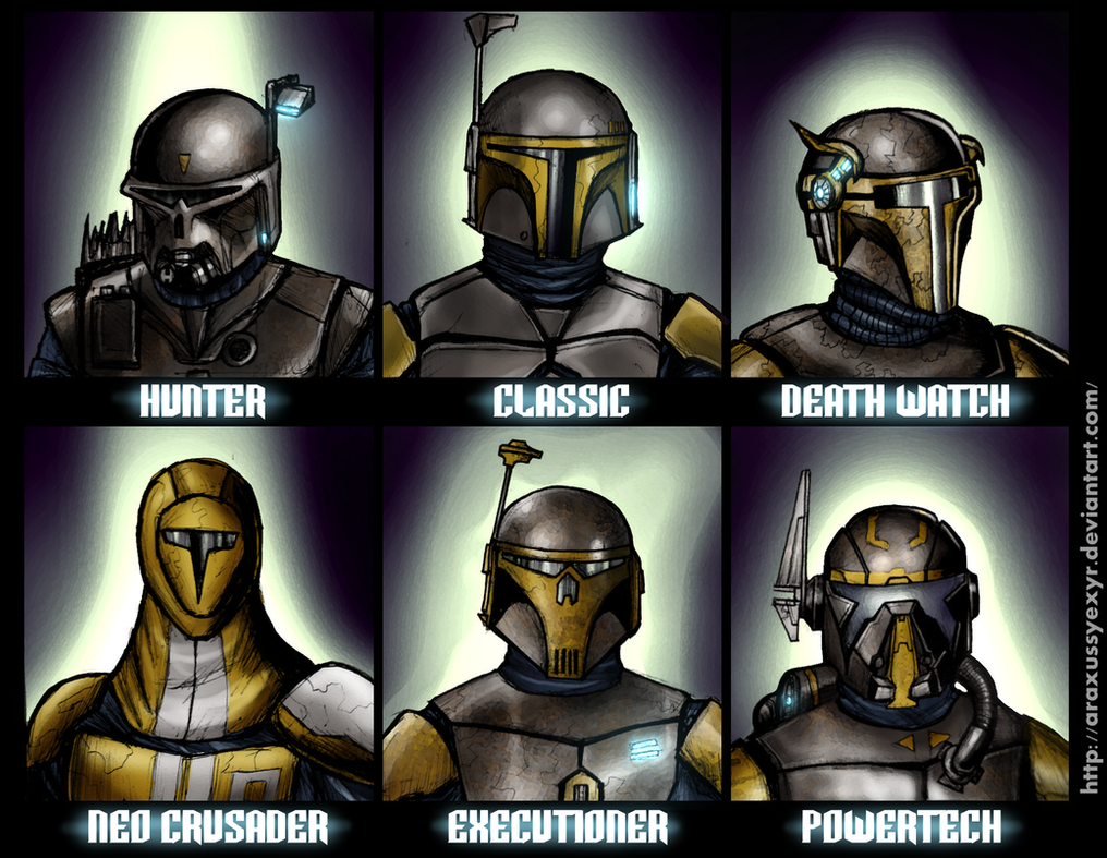 Updated Star Wars Ideas For Ocs By Boorat On Deviantart