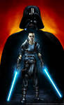 Starkiller (The force unleashed II)