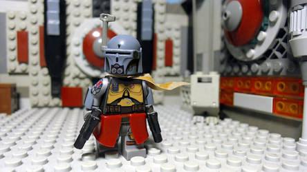 Custom Figures on Star-Wars-Elite - DeviantArt