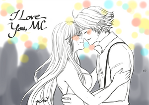 Yoosung - First Dance with You