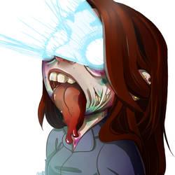 Funny Icon by WeirdDayArt