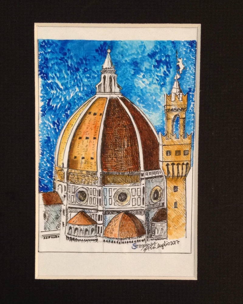 Florence by StefaniaGalli