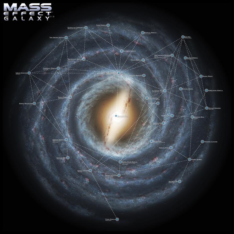 Mass Effect Star Map.Mass Effect 3 Page 8 Beyond3d Forum