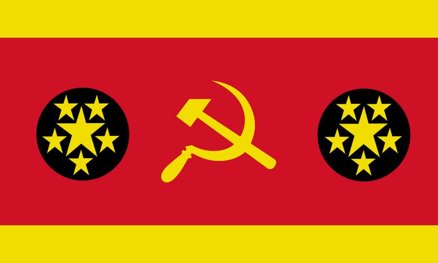 Random Flag 1 by DWebArt on DeviantArt