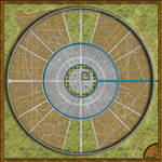 Athenya City Map Redux