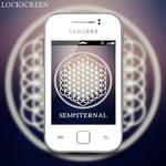 Sempiternal Lockscreen by grady46