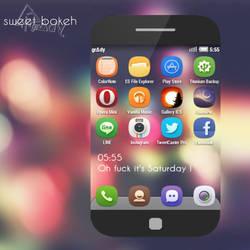 Sweet Bokeh by grady46