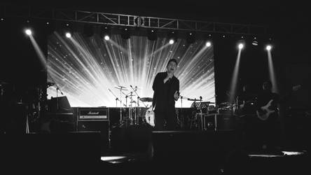 Tulus at XL JamXation by grady46