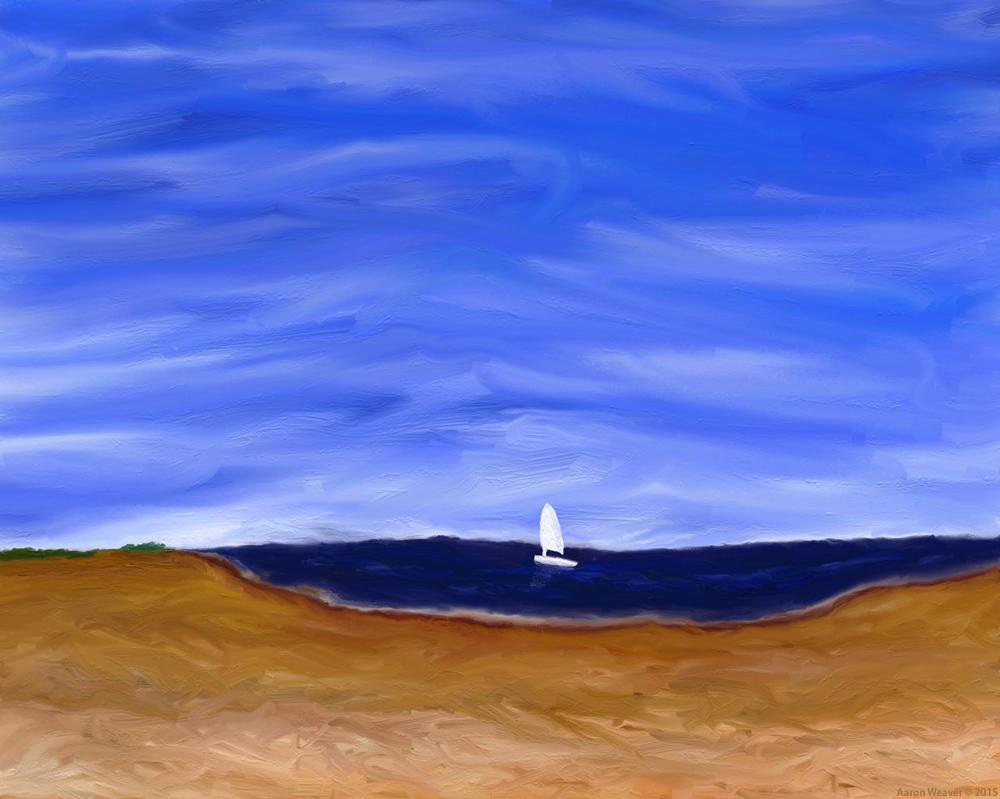 Seaside by sevenofeleven