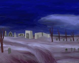 Boneyard by sevenofeleven