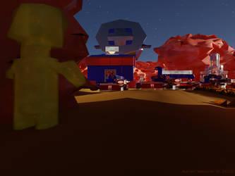 DaysGoneBuy: The Candyland Conflict