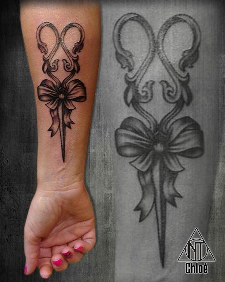 tattoo hairdresser 39 s tool by coconut cocacola on deviantart. Black Bedroom Furniture Sets. Home Design Ideas