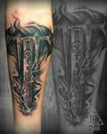 Tattoo trivium