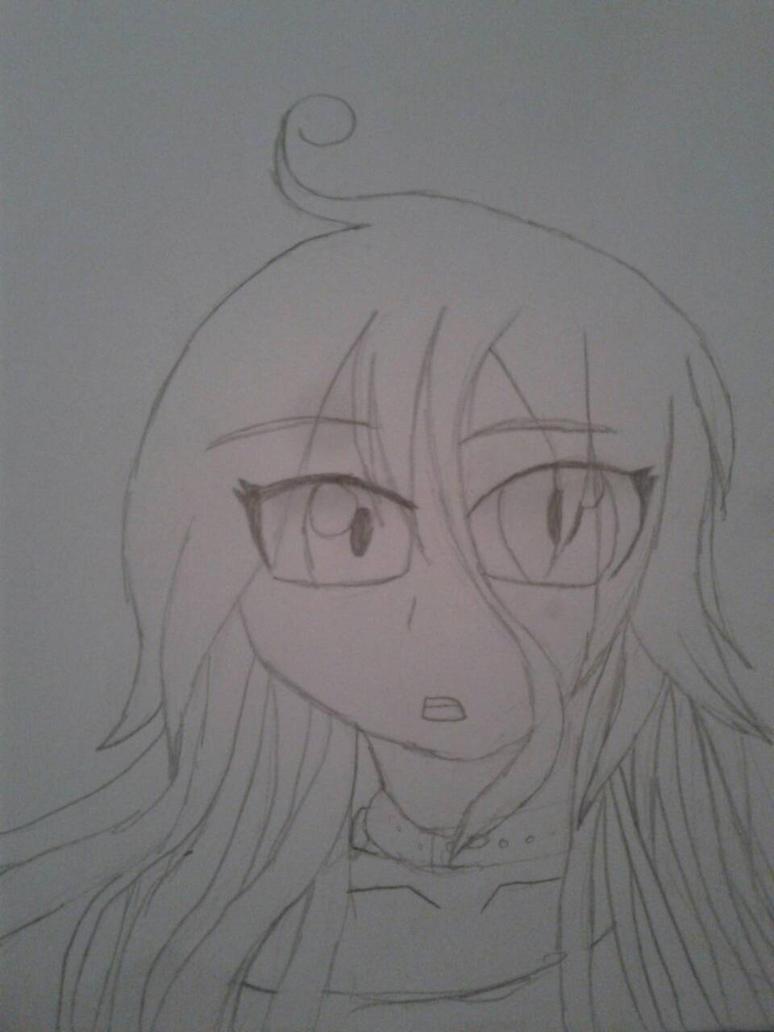 anime by Diamondslender