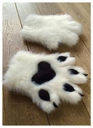 Fursuit Paws