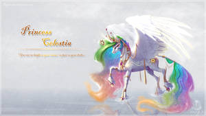 Princess Clestia