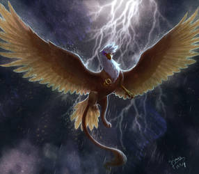 Gilda by BegasusTiuBe