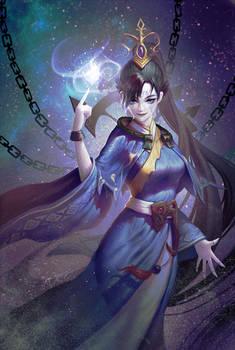 Star Soul-Female