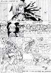 How Alucard was defeated