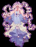 Princess Yue by Nikadonna