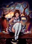 Vin's Alice