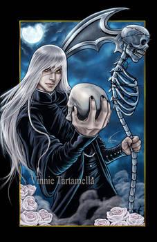 Black Butler Undertaker