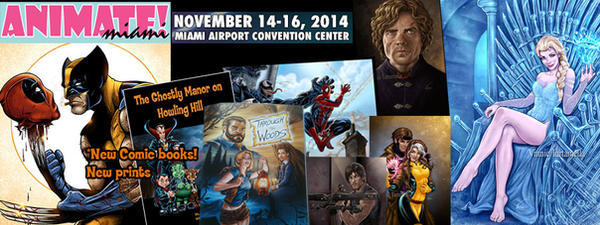 banner-Animate-Miami-2014 by VinRoc