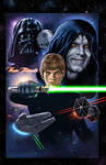 Stars Wars Return of the Jedi