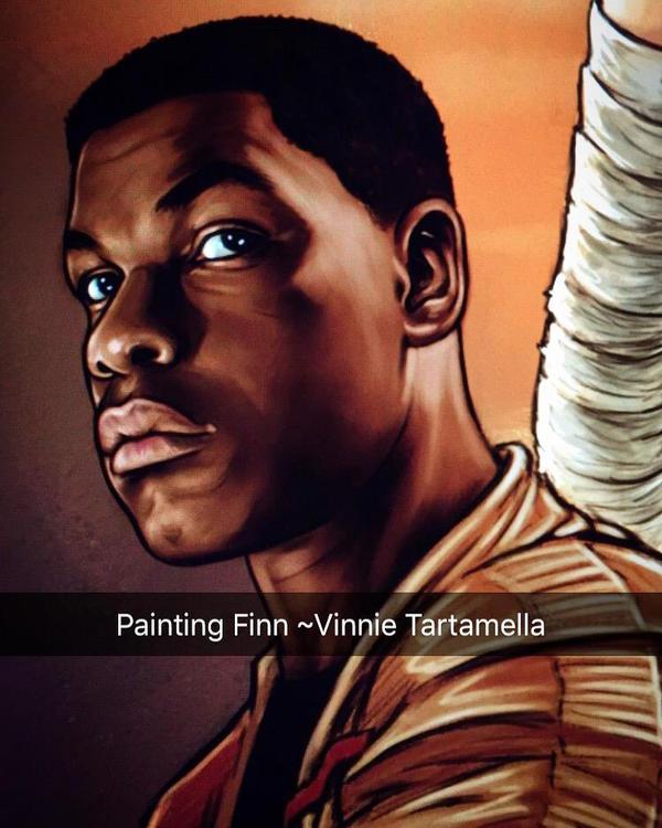 Finn Wip by VinRoc