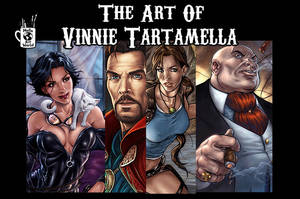 The Art of Vinnie