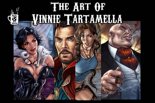 The Art of Vinnie