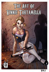 The Art of Vinnie vol 1